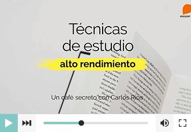 Podcast Carlos Ríos